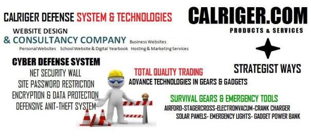 Calriger Technologies