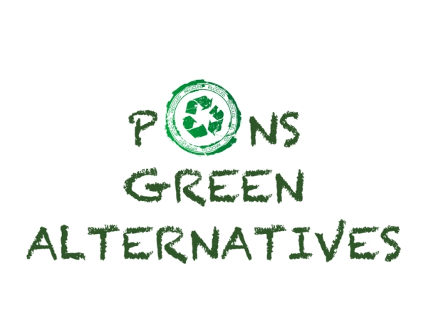 Pons Green Alternatives