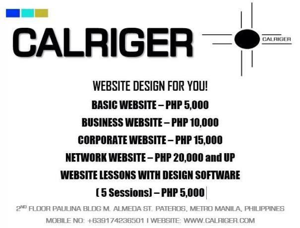 Calriger Cyber Technologies