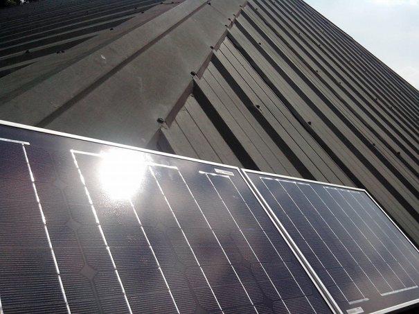 Calriger Solar Rev Generators
