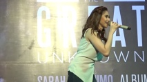 Sarah Geronimo GPS Online TV ds