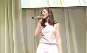 Sarah Geronimo GPS Online TV Fashion 3