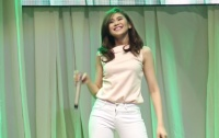 Sarah Geronimo GPS Online TV Fashion 6