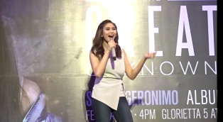 Sarah Geronimo GPS Online TV Fashion1ab
