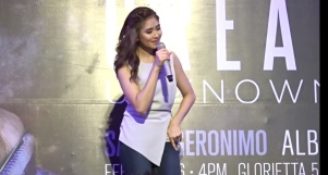 Sarah Geronimo GPS Online TV Fashion1abcd