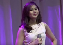 Sarah Geronimo GPS Online TV the Great Unknown