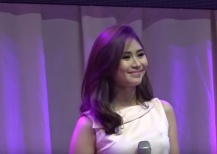 Sarah Geronimo GPS Online TV the Great Unknown2