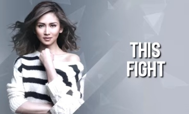 Sarah Geronimo GPS Online TV This Fight